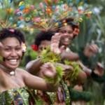 Fiji Insel Urlaub