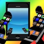 Smartphone-Grafik